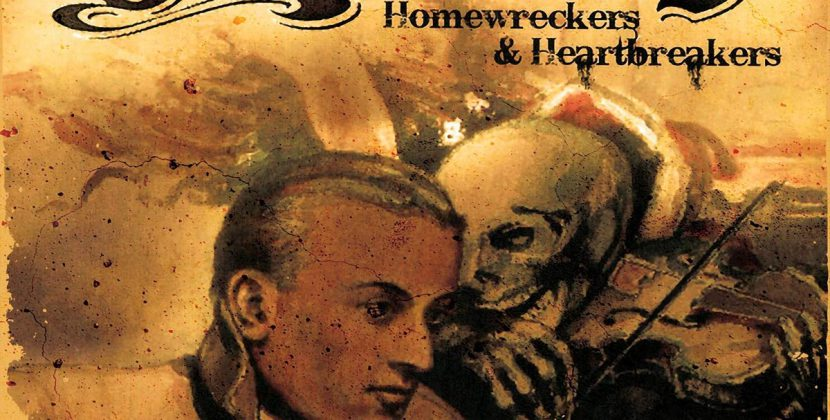 The Quireboys – Homewreckers and Heartbreakers – 10th Anniversary Special