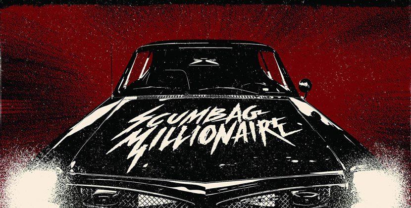 Scumbag Millionaire – Speed (Suburban Records)