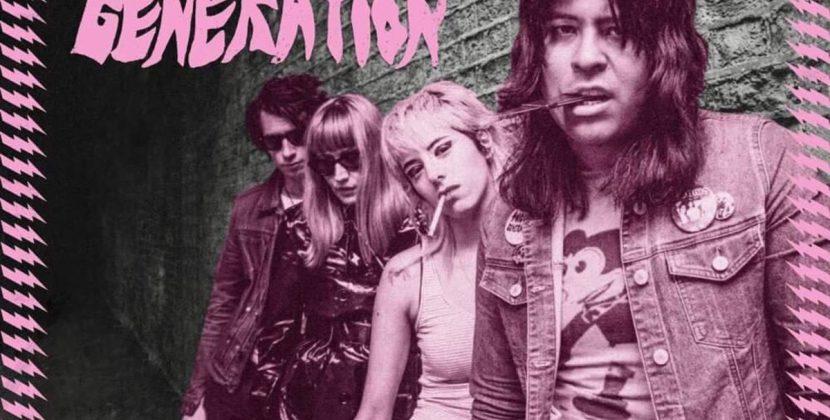 Suicide Generation – 'Last Suicide' (Dirty Water Records)