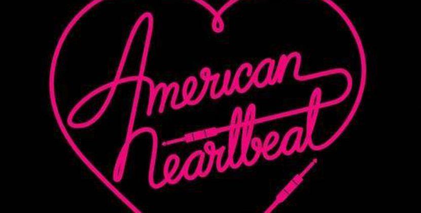The Dahlmanns – American Heartbeat (pop detective records)