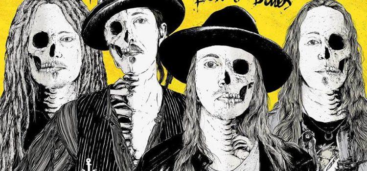 The Bitterlicks – 'Benzo Blues' (UsVsThem)