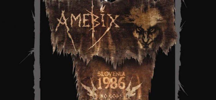 Amebix – Slovenia 1986 (Easy Action)