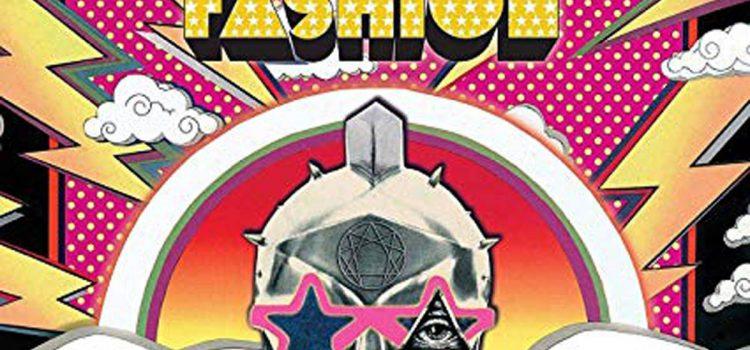 Smash Fashion 'Rompus Pompous' (Electric Pudding)
