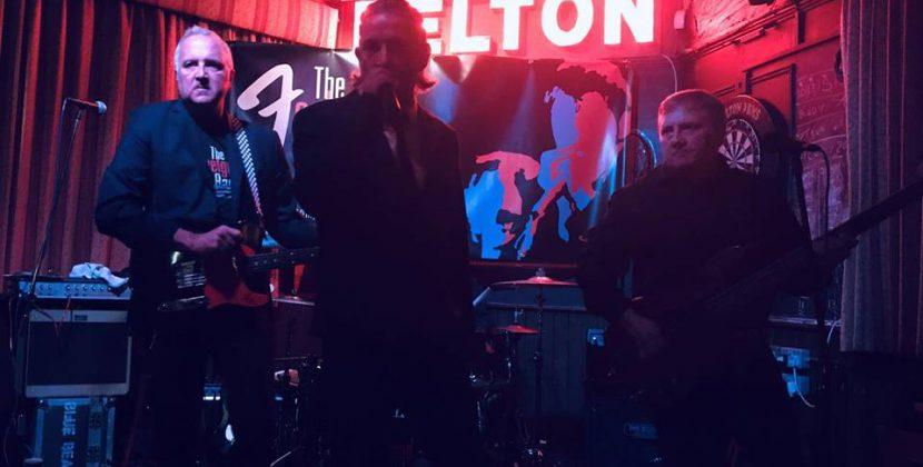 The Feelgood Band – Pelton Arms 3rd November 2018