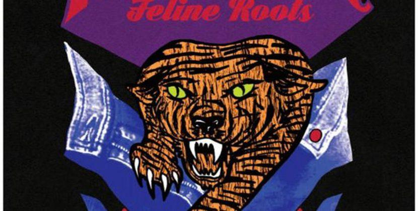 Nikki Hill 'Feline Roots' ( Deep Fryed Records)