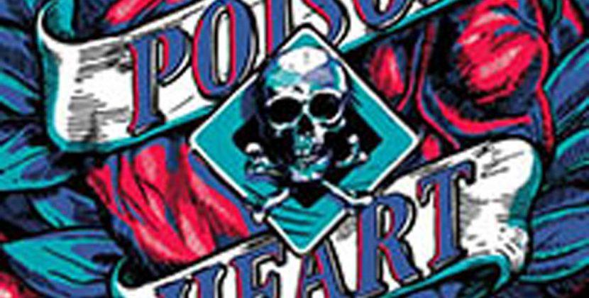 Poison Heart – Heart Of Black City (Heavy Medication Records)