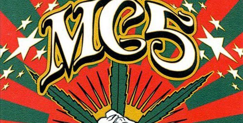 MC5 – Thunder Express (Jungle Records)