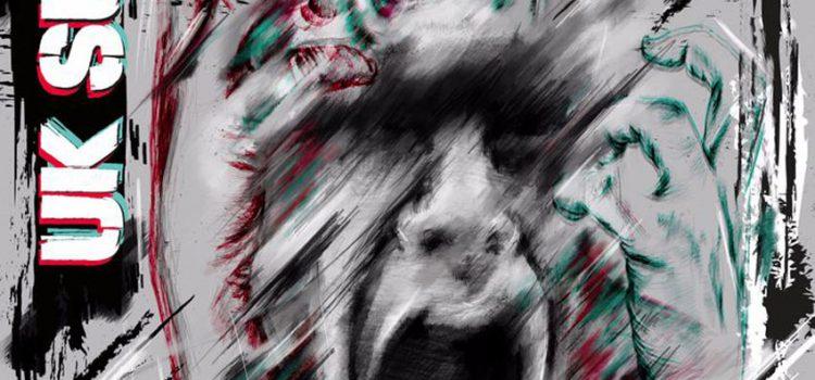 UK Subs – Screaming Senile EP