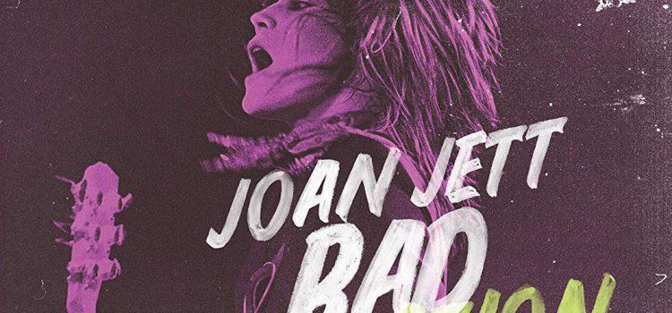 At The Movies – Joan Jett Bad Reputation (Dogwoof)