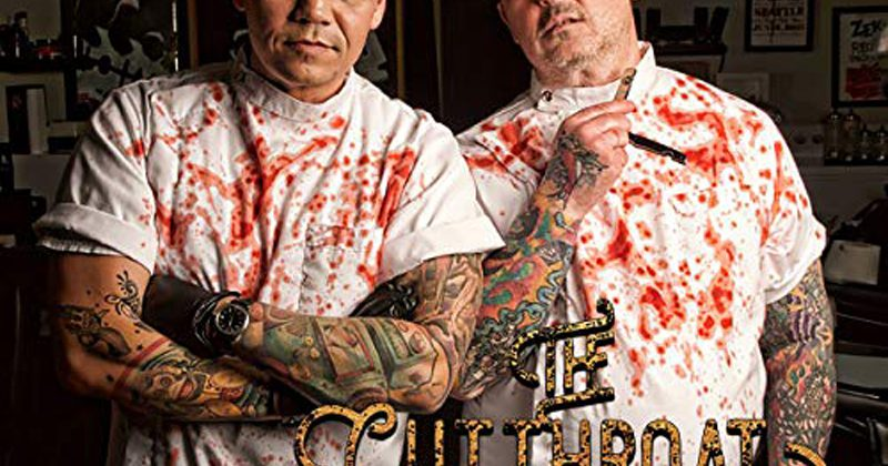 Cutthroat Brothers – Self Titled (Digital Warfare)