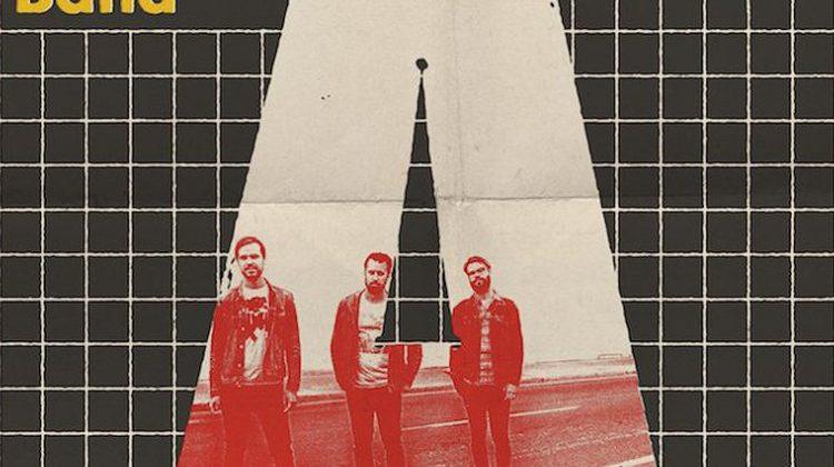 Steve Adamyk Band – Paradise (Dirtnap Records)