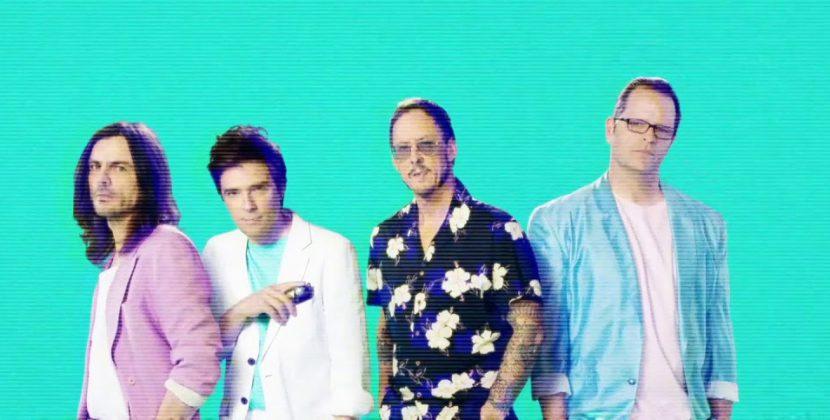 Weezer – Teal ( Crush Music / Atlantic)