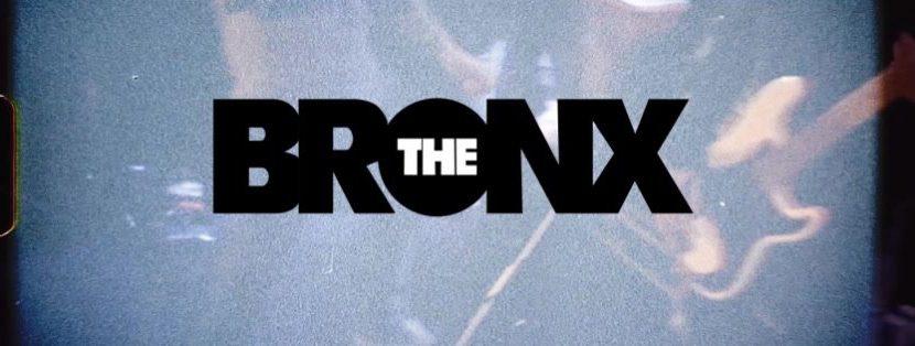 The Bronx announce Dead Tracks Volume 1 & 2
