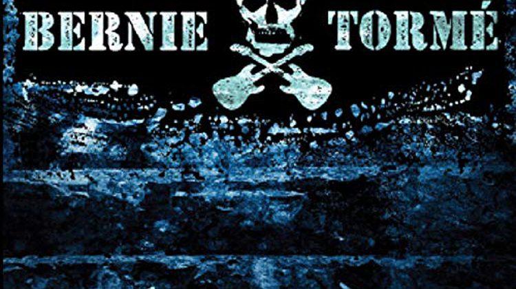 Get well soon Bernie Tormé