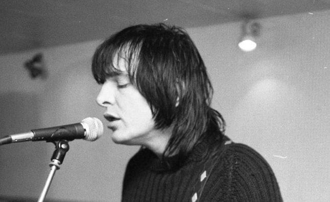 Happy Birthday Brian James & other news