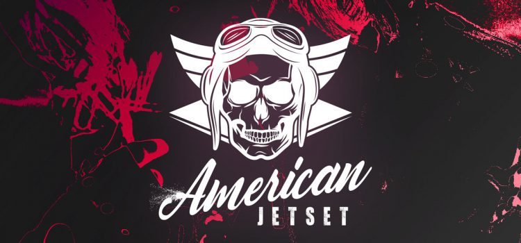 American Jetset release New Video on Feb 14th