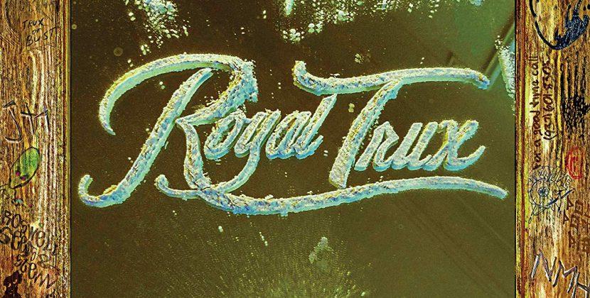 Royal Trux – White Stuff (Fat Possum)
