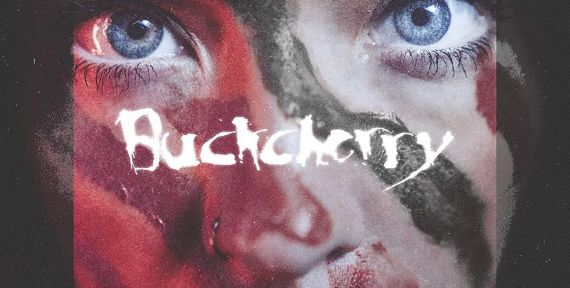 Buckcherry – 'Warpaint' (Century Media)