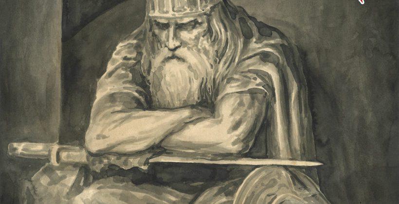 Old Firm Casuals – Holger Danske (Pirates Press Records)