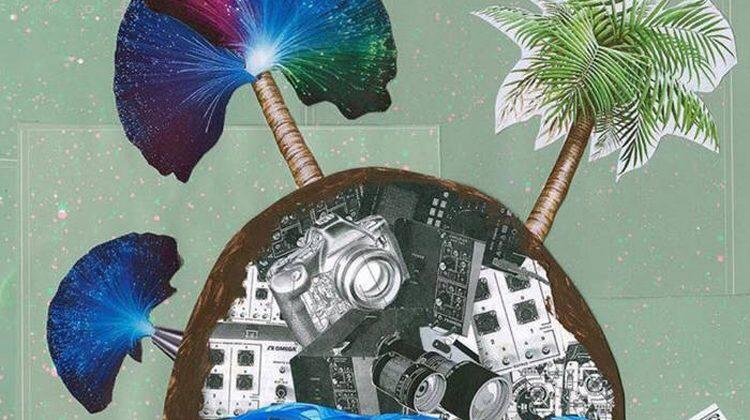 Isolation Party – Fiberoptic holiday (No Front Teeth Records)
