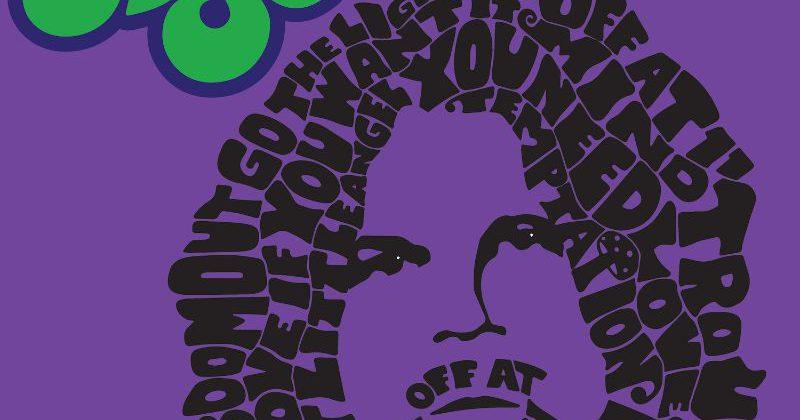 JD Simo – Off at 11(Crows Feet)