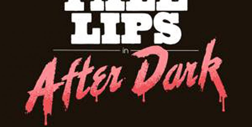 Pale Lips – After Dark (Waterslide Records)