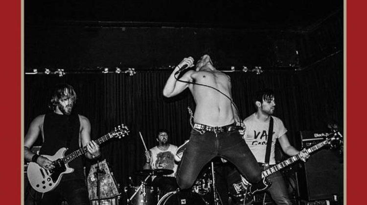Trash Culture – Just A Ride (Dead Beat Records)