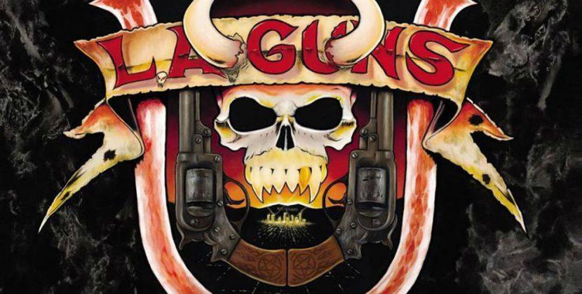 LA Guns – The Devil You Know (Frontiers Music)