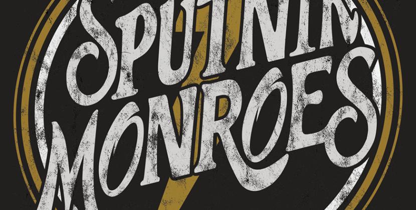 Sputnik Monroes – EP (Self Released)