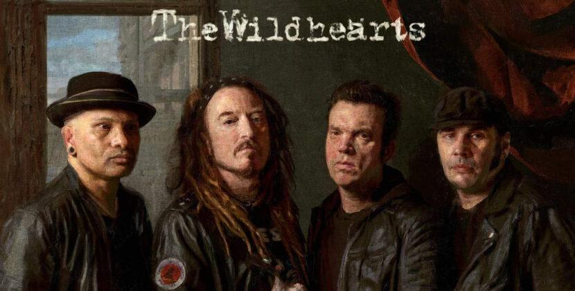 The Wildhearts – 'Renaissance Men' (Graphite Records)