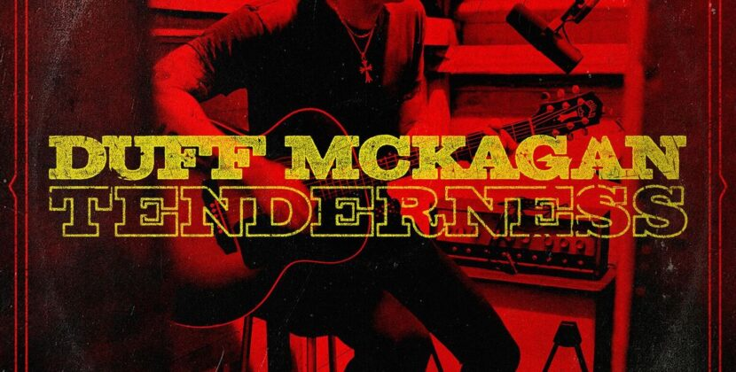 Duff McKagan tour dates and new album news