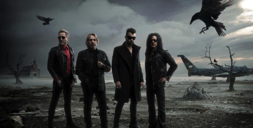 DEADLAND RITUAL add UK dates to European tour