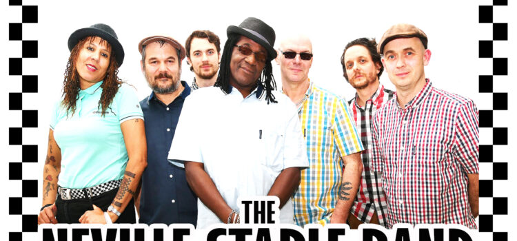 THE NEVILLE STAPLE BANDhas announced their new single'Working Hard Everyday'
