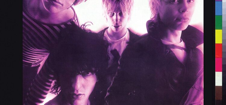 Generation X – Generation X (Deluxe Edition) (Chrysalis Records)