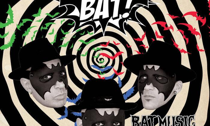 Bat – Bat Music For Bat People (Cleopatra Records)
