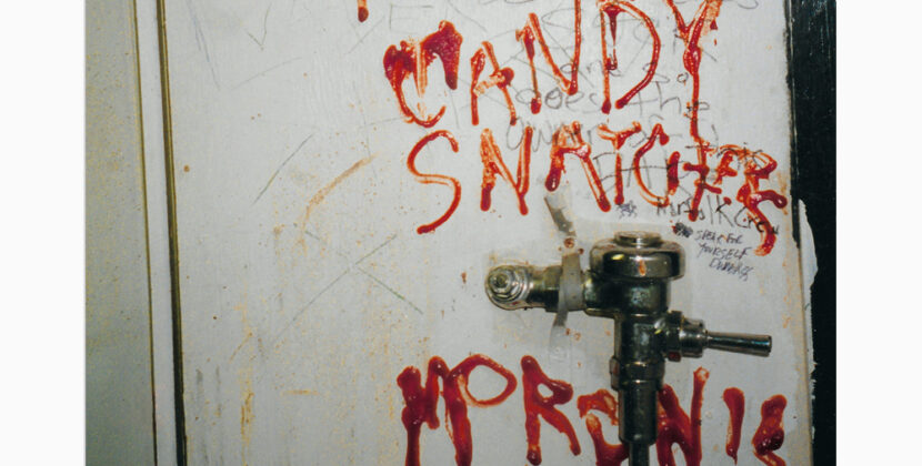 The Candy Snatchers – Moronic Pleasures (Hound Gawd! Records)
