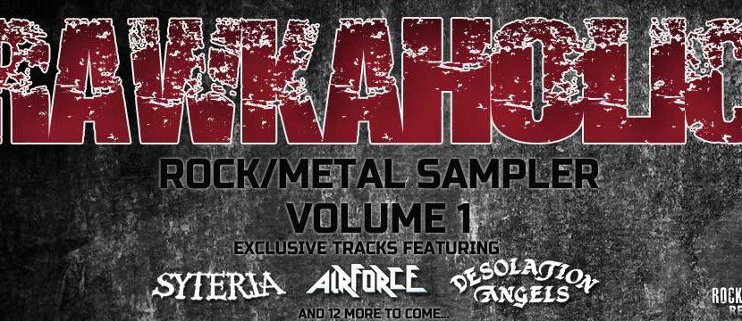 Rock N Growl release details of digital rock sampler