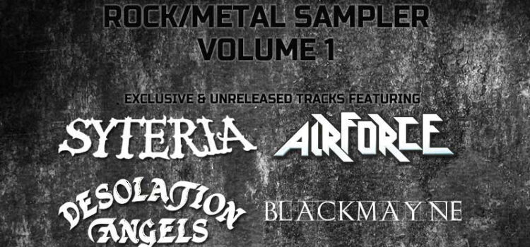 ROCK'N'GROWL RECORDS reveal next three bands on their digital compilation