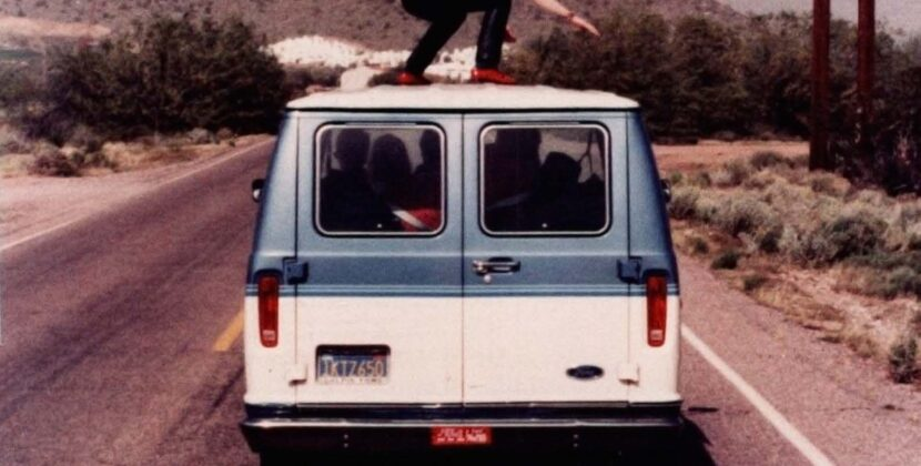 Various Artists – Stiv No Compromise No Regrets (MVD Audio)