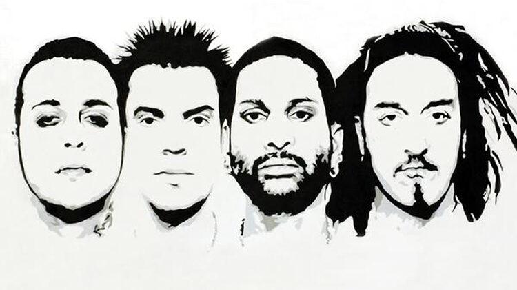 The Wildhearts – White Album (Round Records)