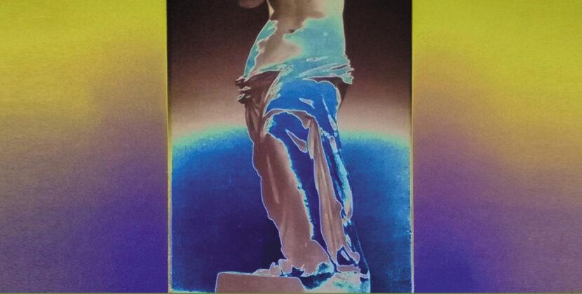 The Venus Fly Trap – Mars (Glass Modern)