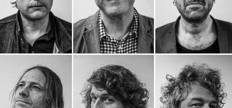 THE HOLD STEADY announce new album & release first track