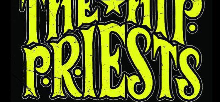 The Hip Priests – Deja F.U video
