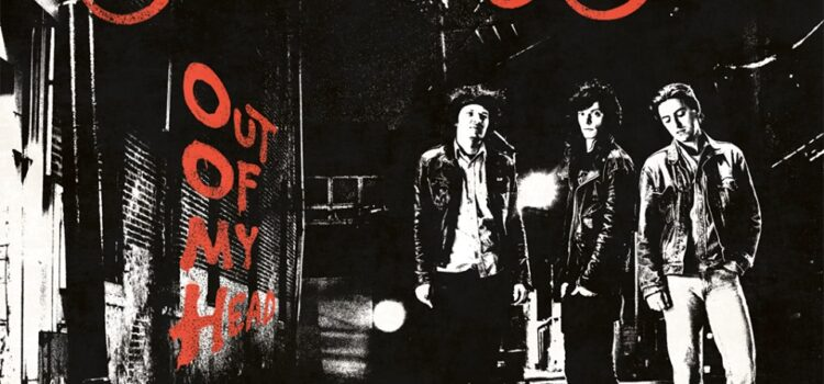Poison Boys 'Out of my Head' (Deadbeat Records)