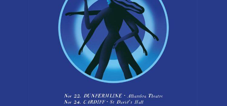 FRANK TURNER –  ANNOUNCES 9 DATE UK HEADLINE TOUR