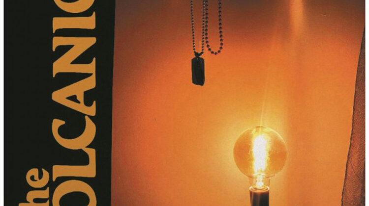 The Volcanics – 'Black Door' (Citadel/Ghost Highway Recordings)