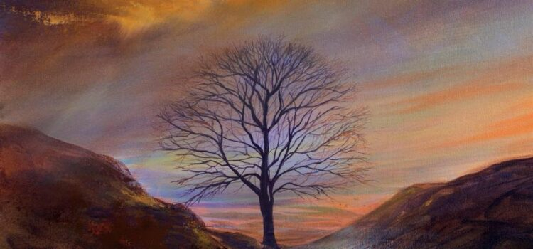WINTERFYLLETH ANNOUNCE NEW LIVE ALBUM 'THE SIEGE OF MERCIA'