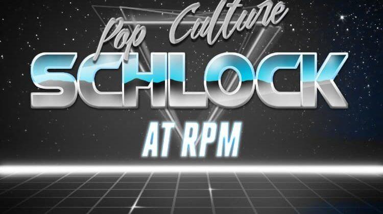 POP CULTURE SCHLOCK at RPM: Exhibit C – Rock Video & Hard Rock Video magazine