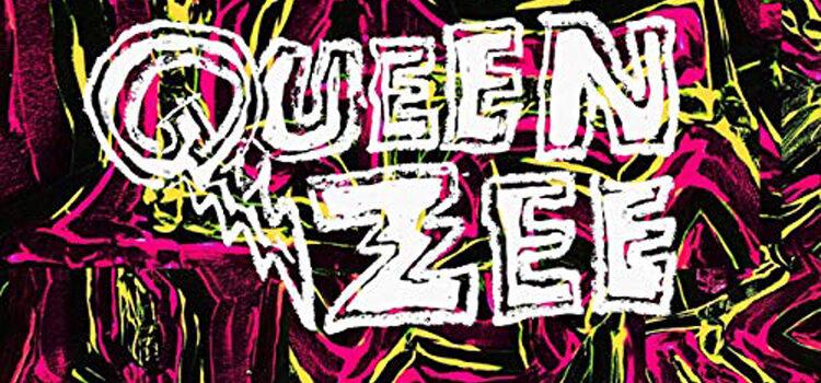 Queen Zee – 'S/T'