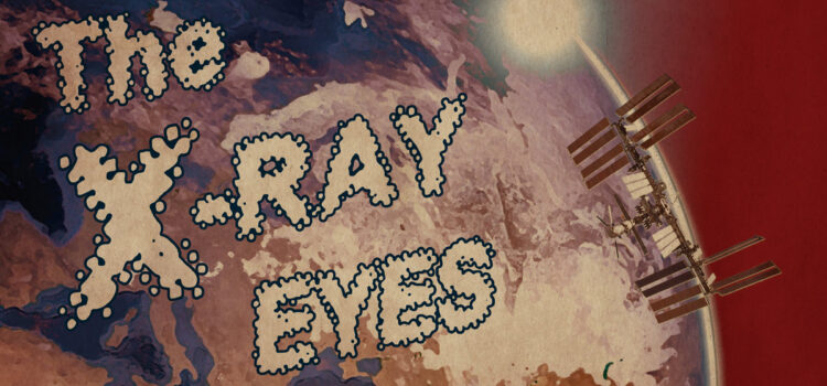 The X Ray Eyes – Destiny Is Depressed (self released)